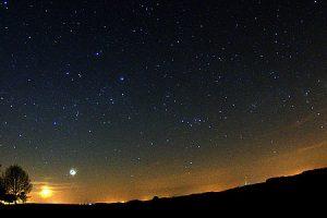 La fête des étoiles