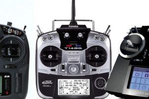 Contrôle des radios